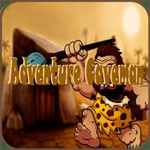 Adventure Caveman icon