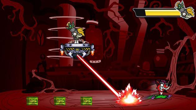 Bandicoot Adventure  🦊🦊 apk screenshot