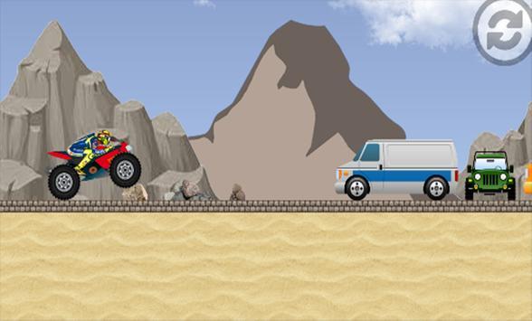 adventure dani apk screenshot