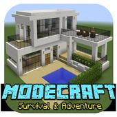 Modecraft 2 : Pocket Pixel Adventure icon