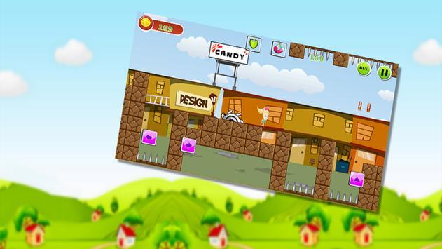 game adventure jojo siwa screenshot 4
