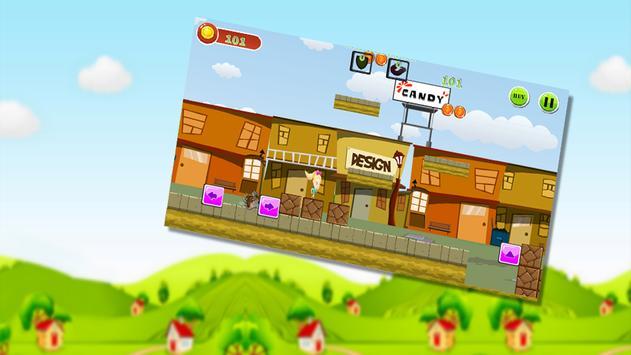 game adventure jojo siwa screenshot 1