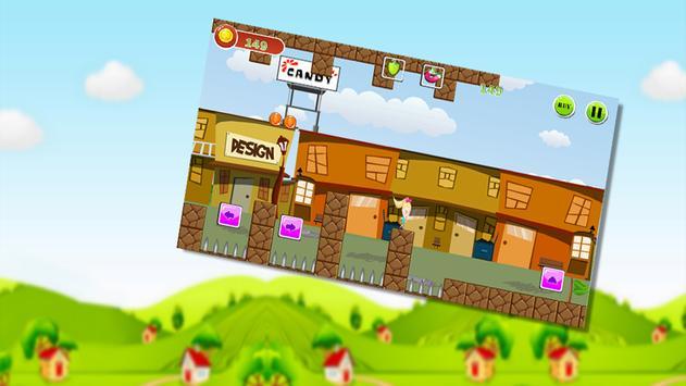 game adventure jojo siwa screenshot 3