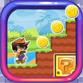 Adventure Jungle Of Mario icon
