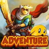 Adventure Jungle Time Run 2017 icon