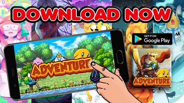 Adventure Jungle Time Run 2017 apk screenshot