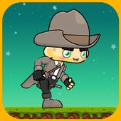 Cowboy Adventures icon