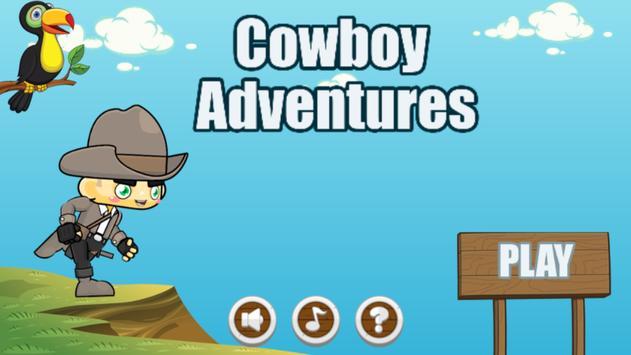 Cowboy Adventures screenshot 4