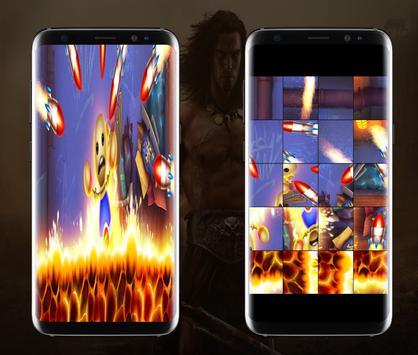 Kick The Buddy Puzzle Screenshot 2