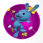 kaninchen Adventure run icon