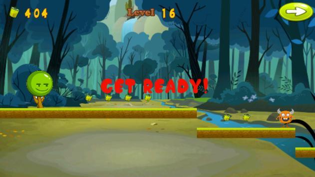 kaninchen Adventure run apk screenshot