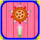Knife Hit Adventure icon