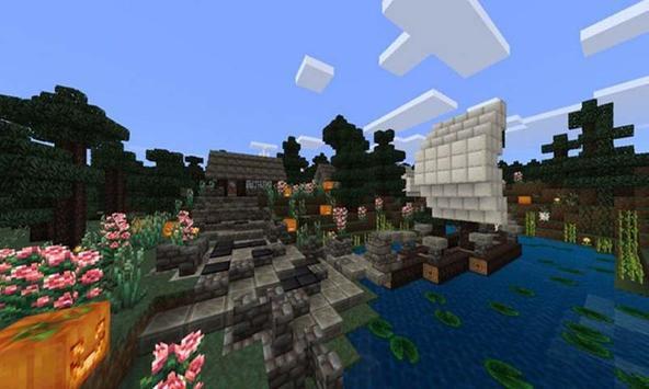 Little Craft :  Crafting & Building screenshot 2