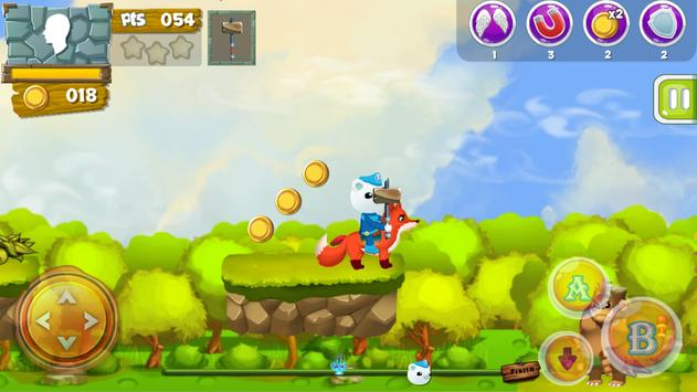Super Otonautas Amazing World apk screenshot