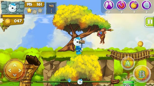 Super Otonautas Amazing World screenshot 7