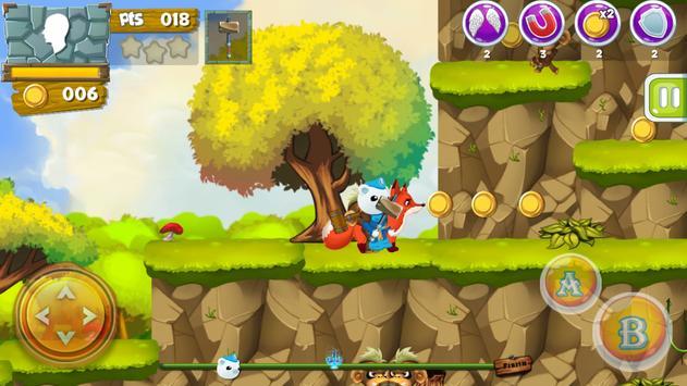 Super Otonautas Amazing World screenshot 6