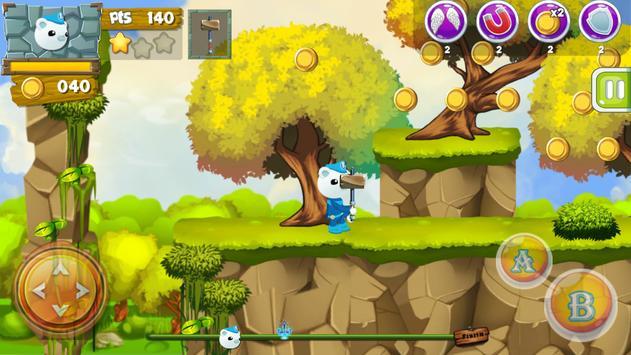 Super Otonautas Amazing World screenshot 9