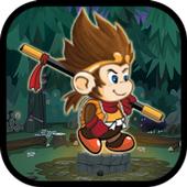 Adventure Monk icon