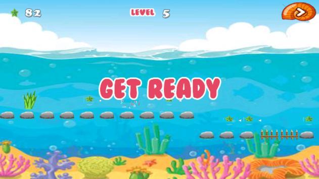 Dory Adventure Game screenshot 1