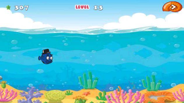 Dory Adventure Game screenshot 2