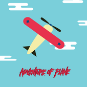 Adventure of Plane icon