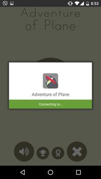 Adventure of Plane screenshot 1