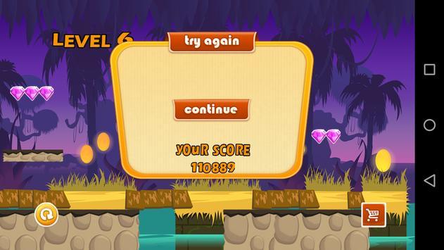 Princess Cat adventure apk screenshot