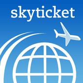 skyticket иконка