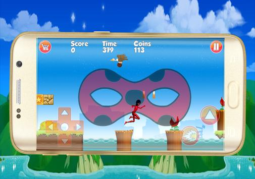Ladybug Adventure Super screenshot 3