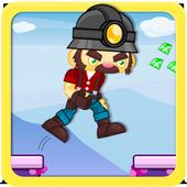 super jabber jump adventure icon