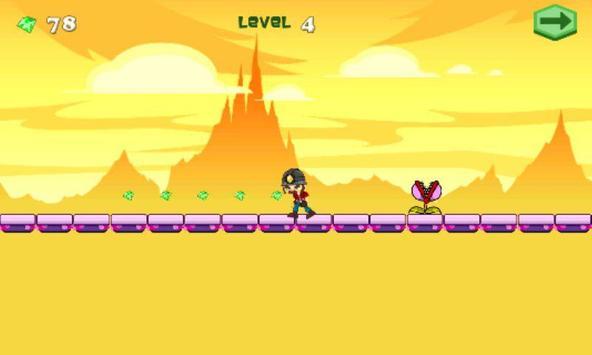 super jabber jump adventure apk screenshot