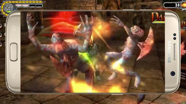 Warrior of Ghost Rider screenshot 2