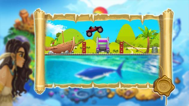 Adventure Princess Run apk screenshot