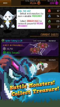 Dragon Keepers Ekran Görüntüsü 1