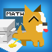 Dogs Vs Homework - Clicker Idle Game icon