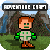 Adventure Craft ᵃᶜ icon