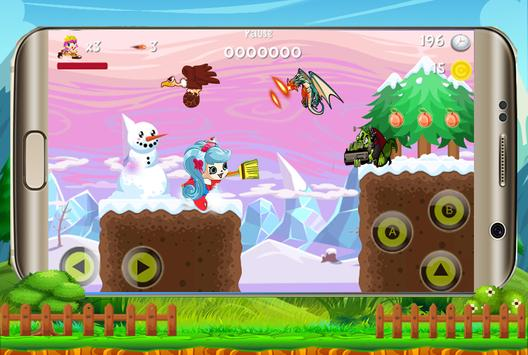 super shopkin adventure game apk screenshot