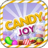 Adventure Game : Candy Joy icon