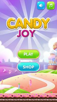 Adventure Game : Candy Joy poster