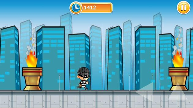 Adventure Game : RUN - Catch Me If You Can screenshot 4