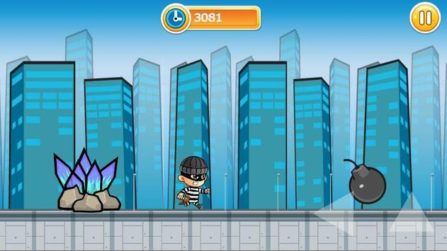 Adventure Game : RUN - Catch Me If You Can screenshot 5