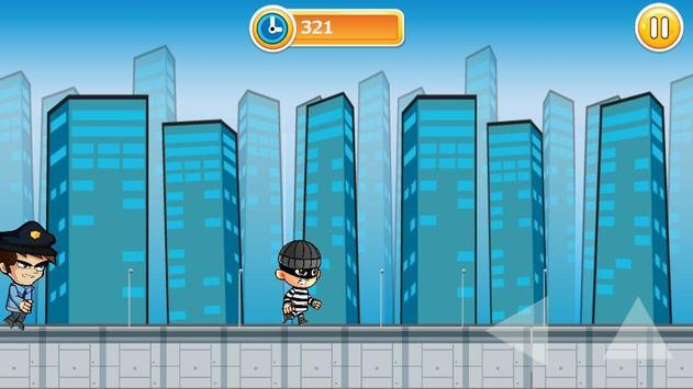 Adventure Game : RUN - Catch Me If You Can screenshot 6