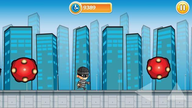 Adventure Game : RUN - Catch Me If You Can screenshot 3