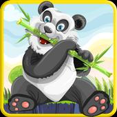 SUPER PANDA ADVENTURES FOR KIDS icon