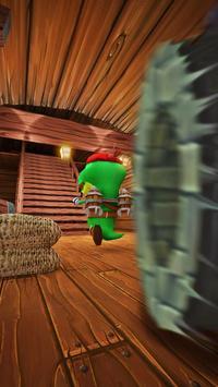 Pirate Runner Crush apk screenshot