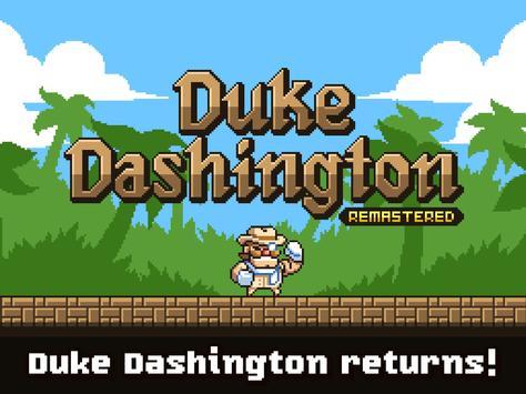 Duke Dashington screenshot 11