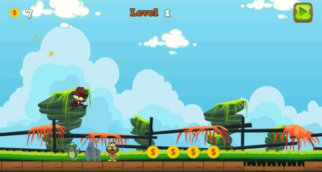 Jungle Adventures 3 apk screenshot