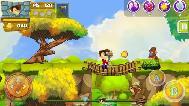 Super Pumpkin Legend Reports screenshot 8
