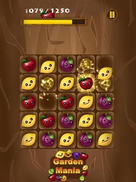 Garden Mania screenshot 3