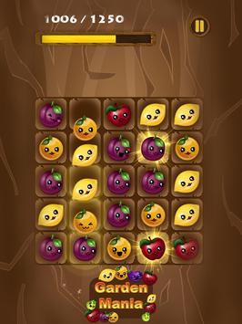 Garden Mania screenshot 1